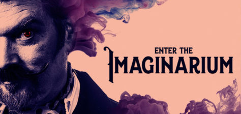 Enter the Imaginarium