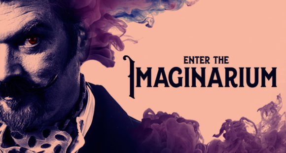 Tickets on sale for Enter the Imaginarium!