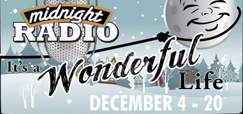 Midnight Radio, It's a Wonderful Life, December 4-20