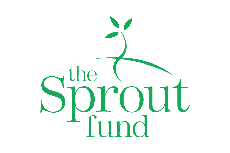 A Seed Award from The Sprout Fund