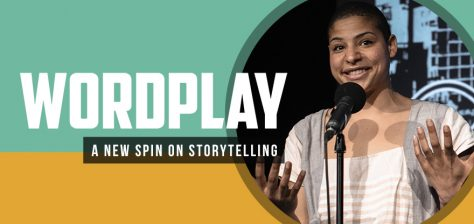 WordPlay, A new spin on storytelling