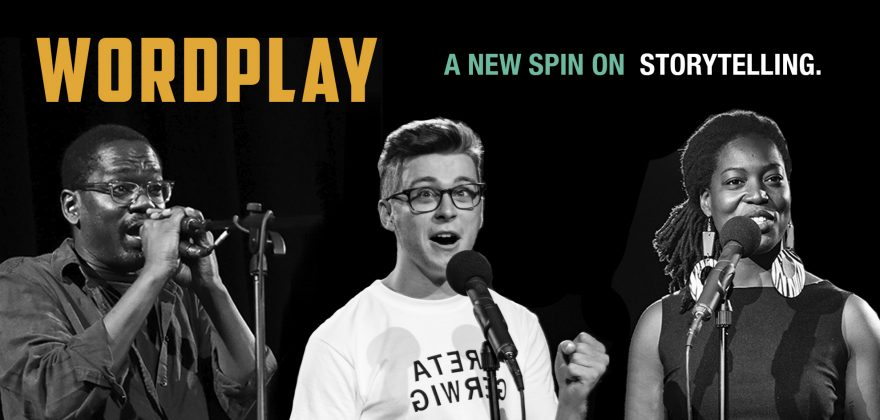 WordPlay: A new spin on storytelling
